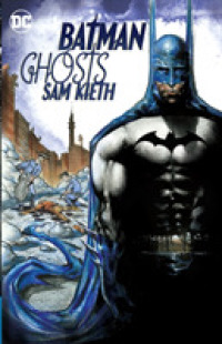 Link to an enlarged image of Batman : Ghosts (Batman)