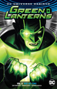 Link to an enlarged image of Green Lanterns 5 : Out of Time (Green Lantern)