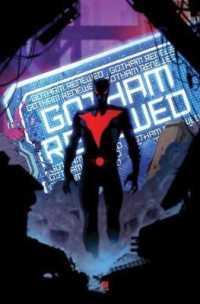 Link to an enlarged image of Batman Beyond 3 : The Long Payback (Batman Beyond)