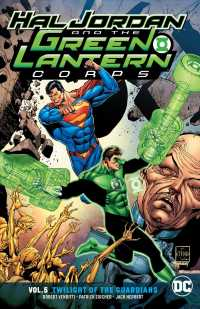 Link to an enlarged image of Hal Jordan and the Green Lantern Corps 5 : Twilight of the Guardians (Green Lantern)