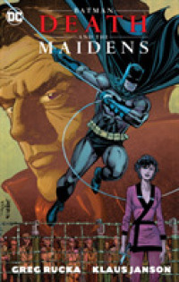 Link to an enlarged image of Batman : Death and the Maidens (Batman)