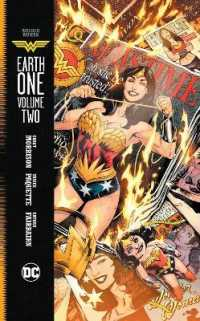 Link to an enlarged image of Wonder Woman Earth One 2 (Wonder Woman)