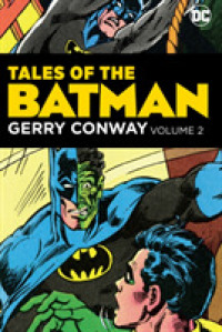 Link to an enlarged image of Tales of the Batman Gerry Conway 2 (Tales of the Batman: Gerry Conway)