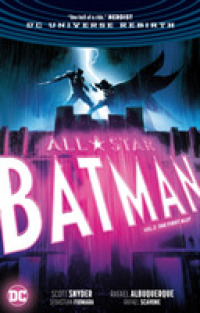 Link to an enlarged image of All-Star Batman 3 : The First Ally (Batman)