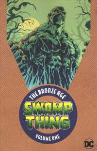 Link to an enlarged image of Swamp Thing the Bronze Age 1 (Swamp Thing)