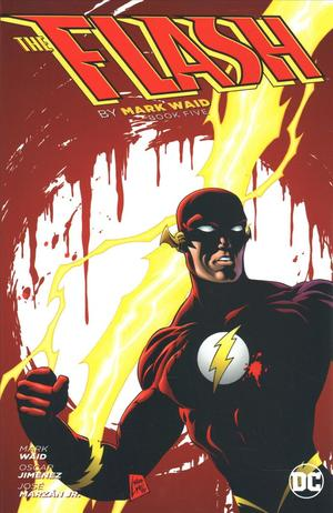 Link to an enlarged image of The Flash 5 (Flash)