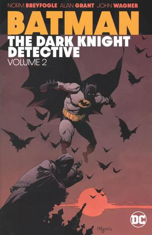 Link to an enlarged image of Batman 2 : The Dark Knight Detective (Batman)