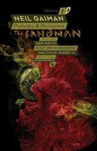 Link to an enlarged image of The Sandman 1 : Preludes & Nocturnes (The Sandman) (30th Anniversary)