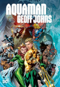 Link to an enlarged image of Aquaman by Geoff Johns Omnibus (Aquaman by Geoff Johns Omnibus)