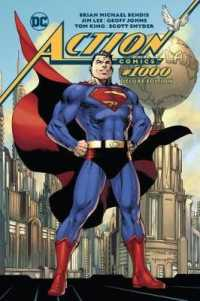 Link to an enlarged image of Action Comics 1000 (Action Comics) (Deluxe)