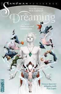 Link to an enlarged image of The Dreaming 1 : Pathways and Emanations (Dreaming)