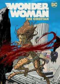 Link to an enlarged image of Wonder Woman : The Cheetah (Wonder Woman)