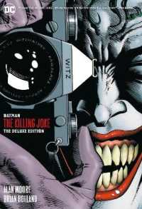 Link to an enlarged image of Batman the Killing Joke : The Deluxe Edition (Batman) (Deluxe)