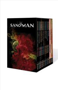 Link to an enlarged image of Sandman (14-Volume Set) (Sandman) (SLP)
