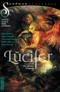 Link to an enlarged image of Lucifer 2 : The Divine Tragedy (Lucifer)
