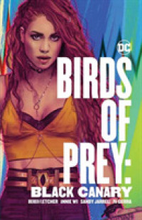 Link to an enlarged image of Birds of Prey Black Canary : Black Canary (Birds of Prey)