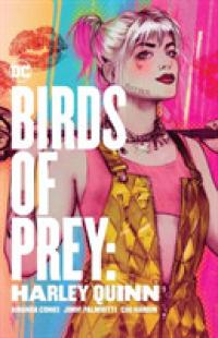 Link to an enlarged image of Birds of Prey Harley Quinn (Birds of Prey)