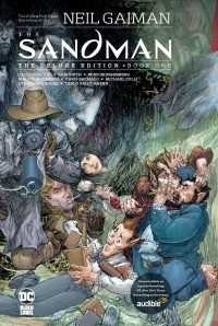 Link to an enlarged image of The Sandman 1 (Sandman) (Deluxe)