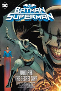Link to an enlarged image of Batman/Superman 1 : Who Are the Secret Six? (Batman)