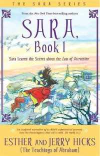 Link to an enlarged image of Sara : Book 1 : Sara Learns the Secret about the Law of Attraction (The Sara Series) <1>