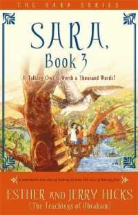 Link to an enlarged image of Sara, Book 3 : A Talking Owl Is Worth a Thousand Words! (Sara Book 3) <3>