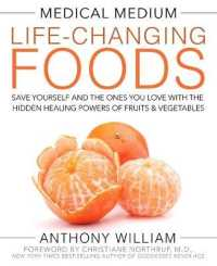 Link to an enlarged image of Medical Medium Life-Changing Foods : Save Yourself and the Ones You Love with the Hidden Healing Powers of Fruits & Vegetables