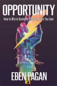 Link to an enlarged image of Opportunity : How to Win in Business & Create a Life You Love
