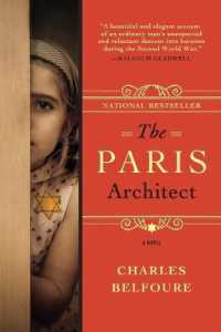 Link to an enlarged image of The Paris Architect