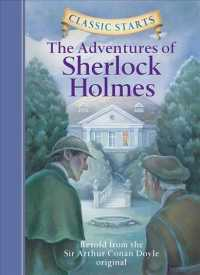 Link to an enlarged image of The Adventures of Sherlock Holmes (Classic Starts)