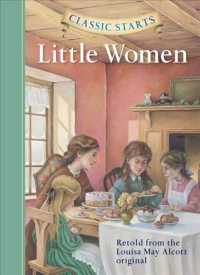 Link to an enlarged image of Little Women (Classic Starts)