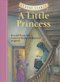 Link to an enlarged image of A Little Princess (Classic Starts)