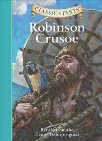 Link to an enlarged image of Robinson Crusoe (Classic Starts)