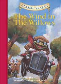 Link to an enlarged image of The Wind in the Willows (Classic Starts)