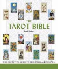 Link to an enlarged image of The Tarot Bible : The Definitive Guide to the Cards and Spreads