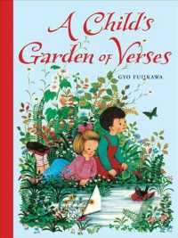 Link to an enlarged image of A Child's Garden of Verses