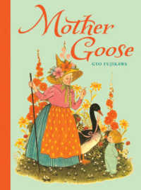 Link to an enlarged image of Mother Goose (Reprint)