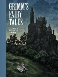 Link to an enlarged image of Grimm's Fairy Tales (Unabridged Classics (Sterling Classics))