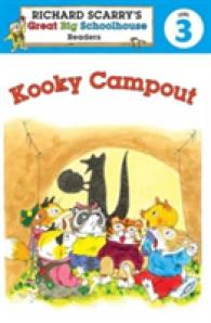 Link to an enlarged image of Kooky Campout (Richard Scarry's Readers (Richard Scarry's Great Big Schoolhouse))