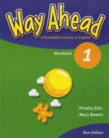 Link to an enlarged image of Way Ahead 1 Workbook Revised