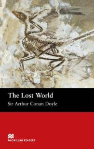 Link to an enlarged image of Macmillan Readers Level 3: the Lost World