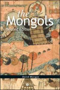 Link to an enlarged image of The Mongols (The Peoples of Asia) (2nd)