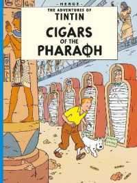 image of Cigars of the Pharaoh (The Adventures of Tintin) -- Paperback / softback