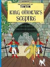Link to an enlarged image of King Ottokar's Sceptre (The Adventures of Tintin) -- Paperback / softback