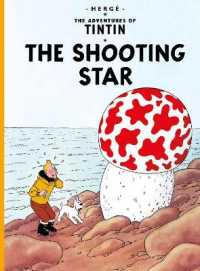 Link to an enlarged image of Shooting Star (The Adventures of Tintin) -- Paperback / softback