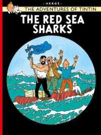 image of Red Sea Sharks (The Adventures of Tintin) -- Paperback / softback (New ed)