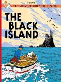 Link to an enlarged image of Black Island (Tintin Young Readers Series) -- Hardback