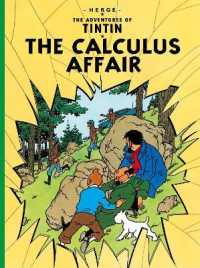 Link to an enlarged image of The Calculus Affair (The Adventures of Tintin)