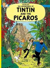 Link to an enlarged image of Tintin and the Picaros (The Adventures of Tintin)