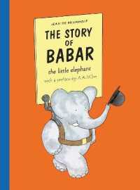 Link to an enlarged image of Story of Babar