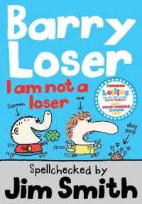Link to an enlarged image of I Am Not a Loser (Barry Loser)